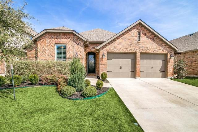 1038 Dunhill Lane, Forney, TX 75126 (MLS #14302810) :: RE/MAX Landmark