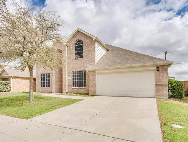 3041 Hollow Valley Drive, Fort Worth, TX 76244 (MLS #14302901) :: The Chad Smith Team