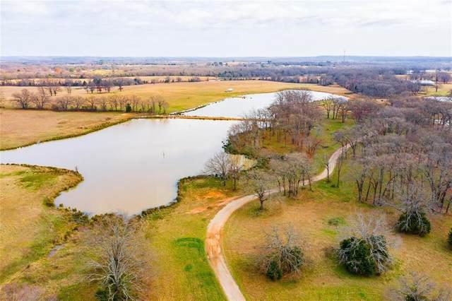 0000 Fm 316, Eustace, TX 75124 (MLS #14302919) :: Ann Carr Real Estate