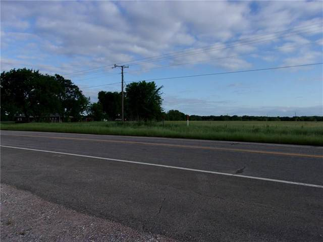 TBD 1 Hwy 56, Savoy, TX 75479 (MLS #14302948) :: Baldree Home Team