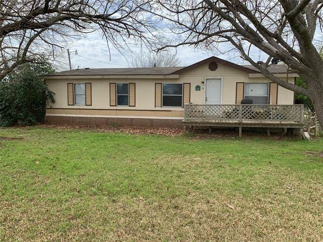 145 County Road 1293, Morgan, TX 76671 (MLS #14302951) :: The Chad Smith Team