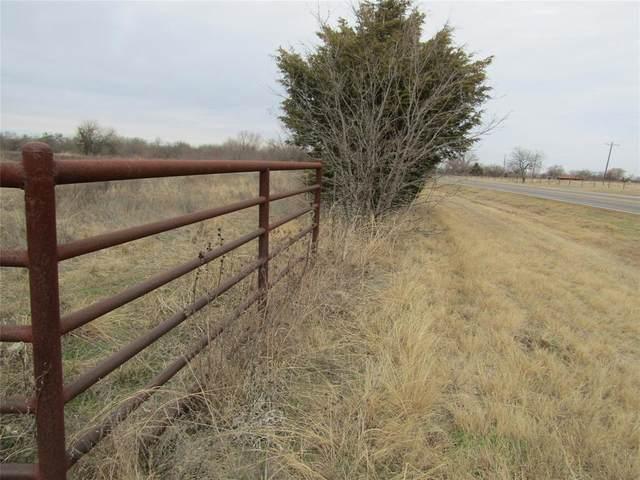 . Fm 2450 & Indian Trail, Sanger, TX 76249 (MLS #14303028) :: Real Estate By Design