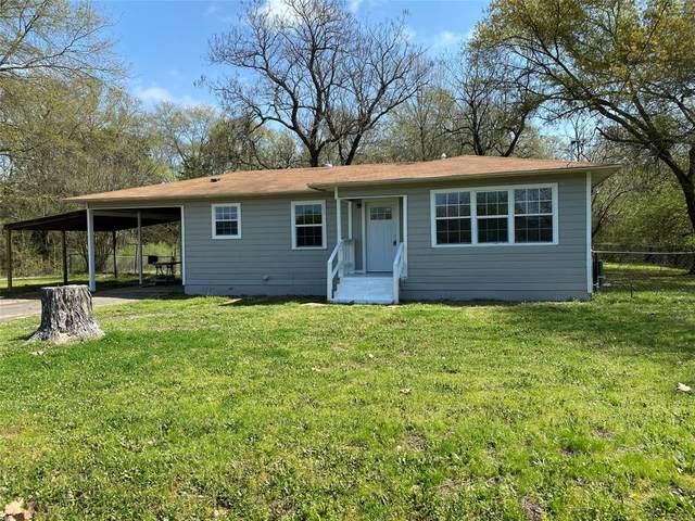 410 N Birch Street, Van, TX 75790 (MLS #14303036) :: RE/MAX Landmark