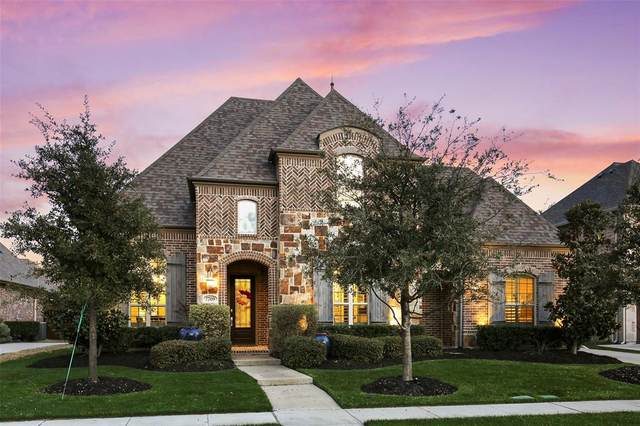 7709 Bowmare, The Colony, TX 75056 (MLS #14303090) :: The Kimberly Davis Group