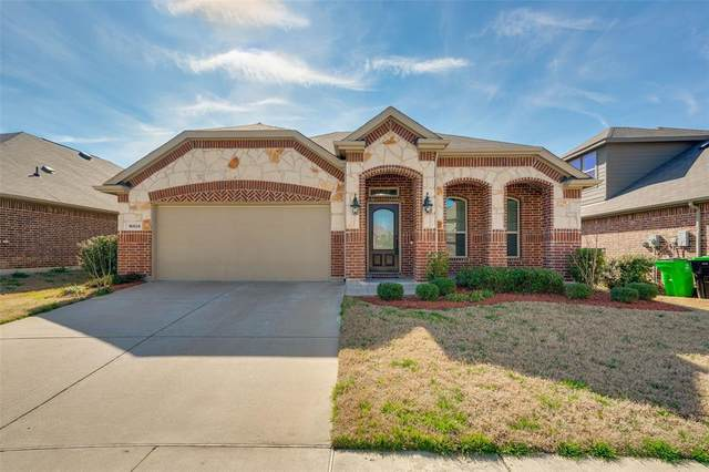 16524 Stillhouse Hollow Court, Prosper, TX 75078 (MLS #14303177) :: All Cities USA Realty