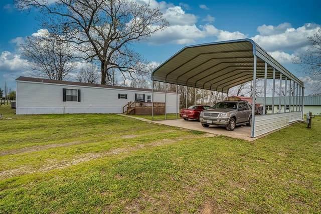 465 Comanche, Quitman, TX 75783 (MLS #14303182) :: Post Oak Realty