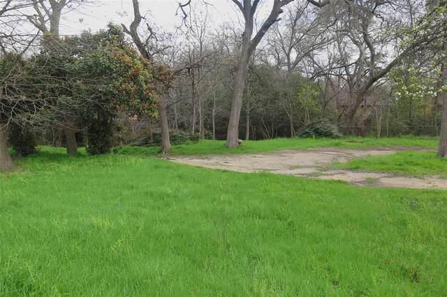 631 Coombs Creek, Dallas, TX 75211 (MLS #14303276) :: Vibrant Real Estate