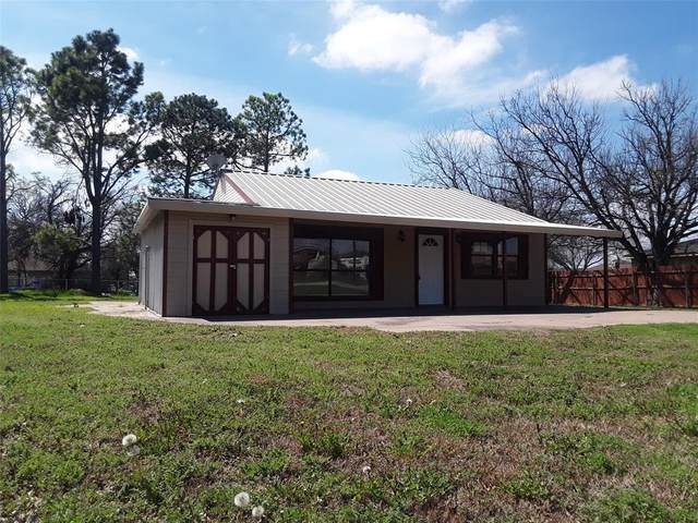 6628 Christa Court, Granbury, TX 76049 (MLS #14303288) :: Post Oak Realty
