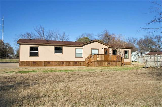 4304 N Main Street, Cleburne, TX 76058 (MLS #14303318) :: Post Oak Realty