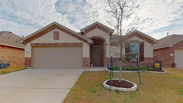 8916 Prairie Dawn Drive, Fort Worth, TX 76131 (MLS #14303361) :: All Cities USA Realty