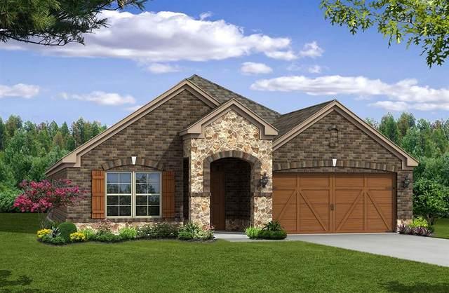 4717 London Avenue, Celina, TX 75009 (MLS #14303405) :: Real Estate By Design