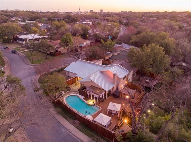 10585 Pagewood Drive, Dallas, TX 75230 (MLS #14303406) :: Robbins Real Estate Group