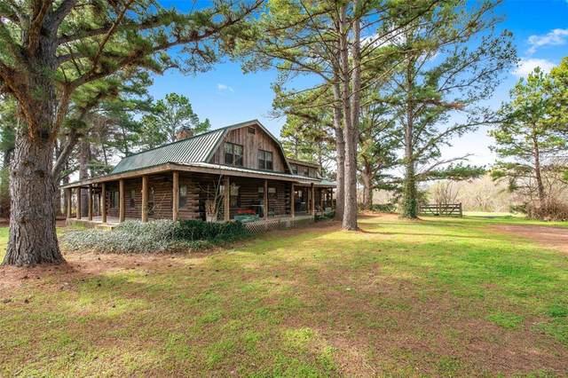 8300 County Road 204, Grandview, TX 76050 (MLS #14303433) :: Real Estate By Design