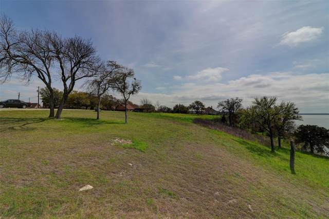 23077 Oak Ridge Drive, Whitney, TX 76692 (MLS #14303449) :: The Kimberly Davis Group