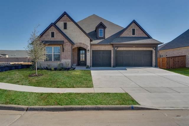 4812 Speyside Drive, Flower Mound, TX 75028 (MLS #14303487) :: Real Estate By Design