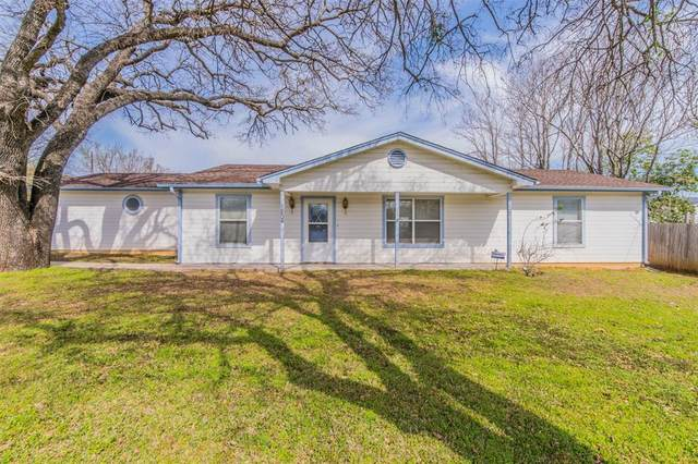 120 Avondale Avenue, Azle, TX 76020 (MLS #14303528) :: Baldree Home Team