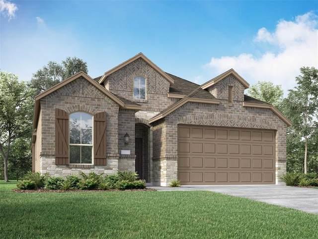 3528 Juniper Drive, Aubrey, TX 76227 (MLS #14303529) :: Real Estate By Design