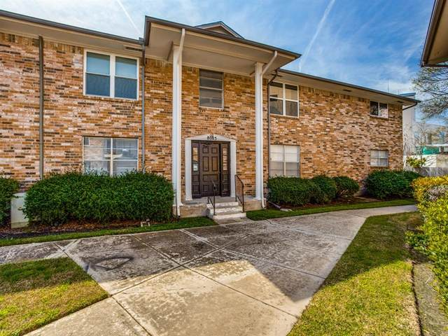 8085 Meadow Road #227, Dallas, TX 75231 (MLS #14303539) :: Front Real Estate Co.