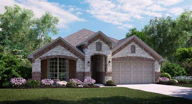 2746 Salt Creek Way, Celina, TX 75078 (MLS #14303553) :: Real Estate By Design