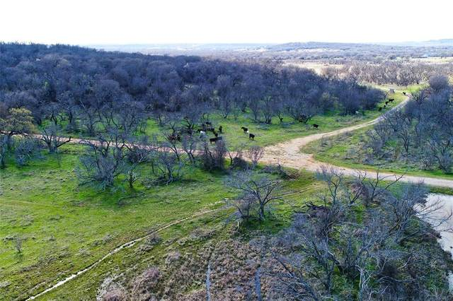 000 Burwick Road, Jacksboro, TX 76458 (MLS #14303596) :: The Chad Smith Team