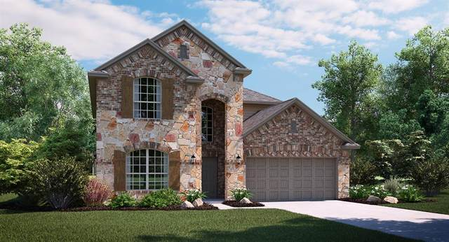 4309 Coffee Mill Road, Celina, TX 75078 (MLS #14303600) :: Real Estate By Design