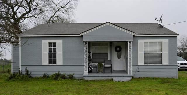 404 Mcbride Street, Lone Oak, TX 75453 (MLS #14303672) :: Post Oak Realty