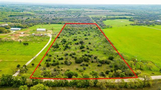 TBD Kickapoo Falls Road, Lipan, TX 76462 (MLS #14303705) :: The Kimberly Davis Group