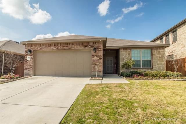 2025 Shawnee Trail, Heartland, TX 75126 (MLS #14303715) :: All Cities USA Realty