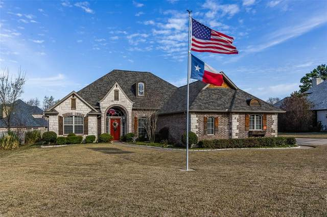 2221 W Crawford Street, Denison, TX 75020 (MLS #14303761) :: The Paula Jones Team | RE/MAX of Abilene