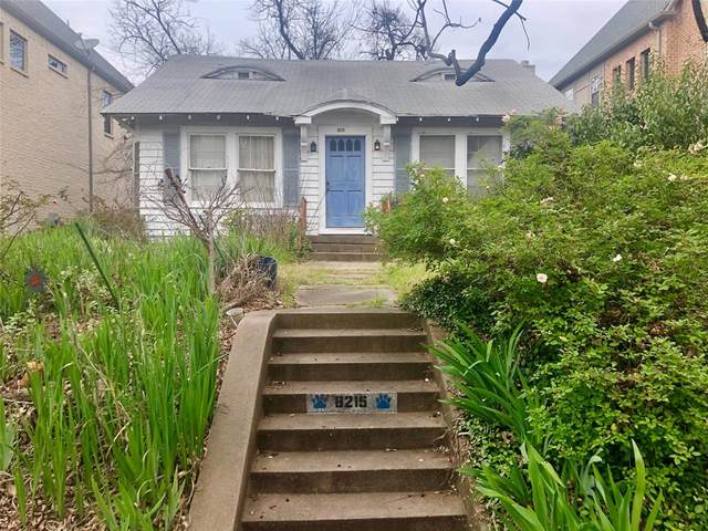 6215 Velasco Avenue, Dallas, TX 75214 (MLS #14303778) :: Robbins Real Estate Group