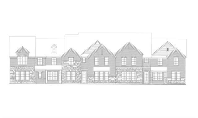 5560 Kilmer Drive, North Richland Hills, TX 76180 (MLS #14303833) :: The Hornburg Real Estate Group