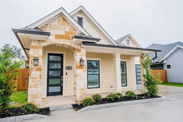 305 Haley Drive, Waxahachie, TX 75165 (MLS #14303859) :: The Chad Smith Team