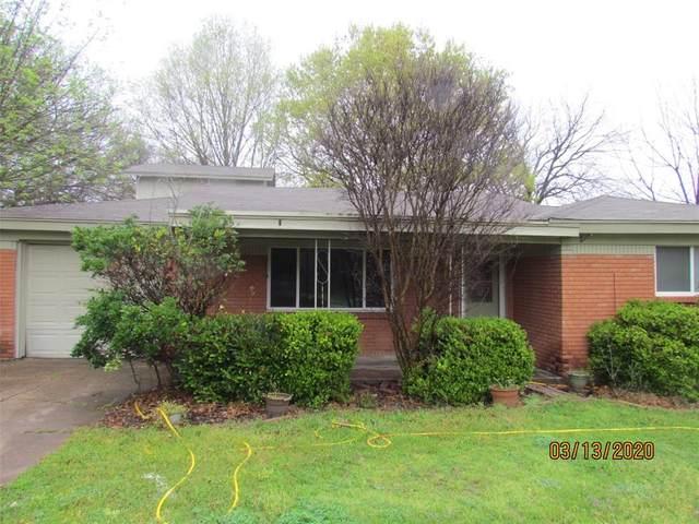 103 Vernon Castle Avenue, Benbrook, TX 76126 (MLS #14303877) :: Potts Realty Group