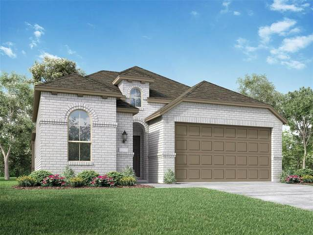 3517 Oak Leaf Court, Aubrey, TX 76227 (MLS #14303905) :: Real Estate By Design