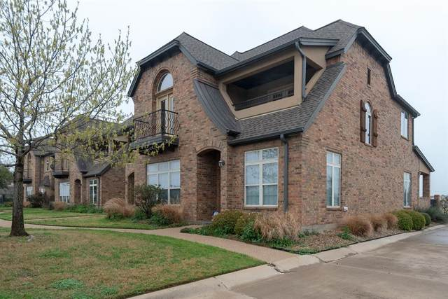 2500 Herons Nest Drive, Granbury, TX 76048 (MLS #14303941) :: Results Property Group