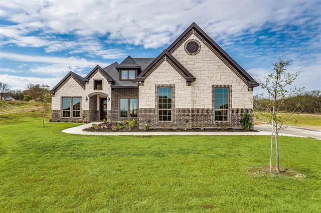 609 Falls Creek Court, Burleson, TX 76028 (MLS #14304046) :: Tenesha Lusk Realty Group