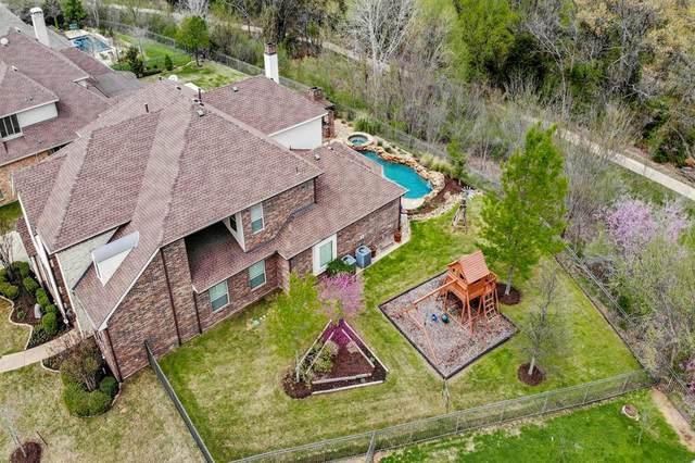 9251 Charles Street, Lantana, TX 76226 (MLS #14304049) :: North Texas Team | RE/MAX Lifestyle Property