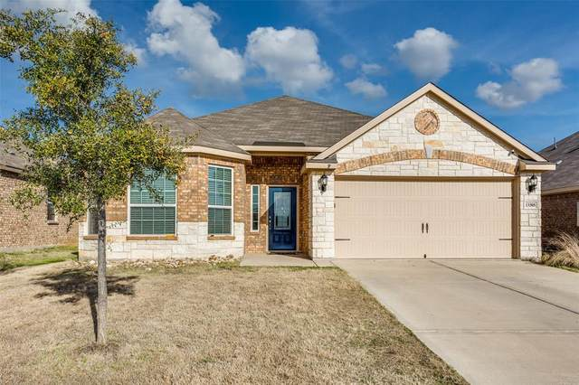 13305 Sydney Harbour Drive, Crowley, TX 76036 (MLS #14304070) :: The Mitchell Group