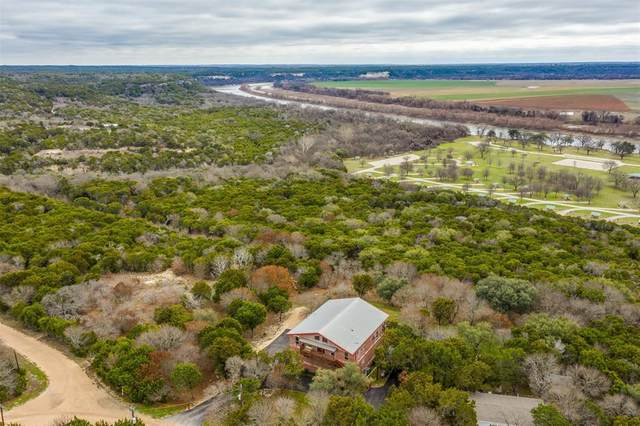 5101 Dusty Trail, Rio Vista, TX 76093 (MLS #14304096) :: Tenesha Lusk Realty Group