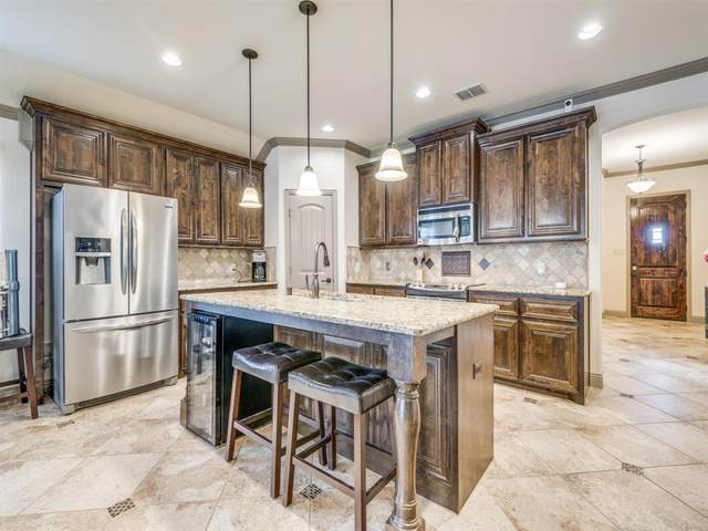 16320 Stillhouse Hollow Court, Prosper, TX 75078 (MLS #14304121) :: All Cities USA Realty