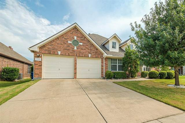 2305 Dawn Mist Drive, Little Elm, TX 75068 (MLS #14304151) :: Results Property Group