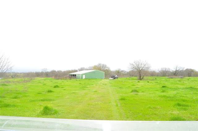 000 Little Elm Creek Road, Gunter, TX 75058 (MLS #14304221) :: The Kimberly Davis Group