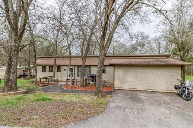 133 Chambers Drive, Alvarado, TX 76009 (MLS #14304282) :: The Good Home Team