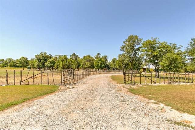 1055 Lookout Point, Stephenville, TX 76401 (MLS #14304314) :: Tenesha Lusk Realty Group