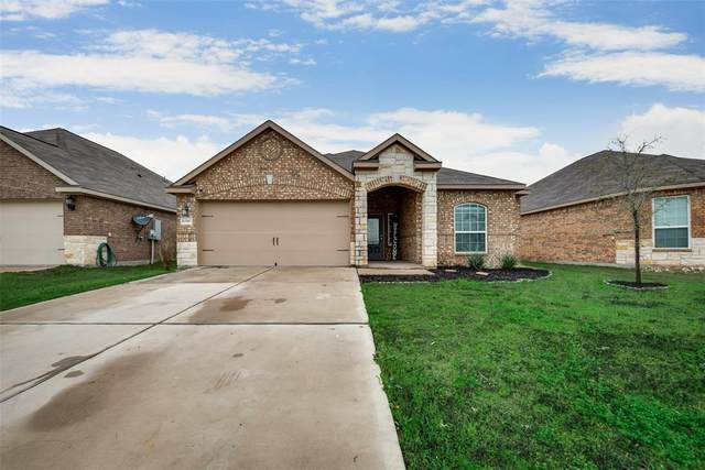 13301 Sydney Harbour Drive, Crowley, TX 76036 (MLS #14304342) :: The Mitchell Group