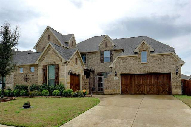 6513 Elderberry Way, Flower Mound, TX 76226 (MLS #14304365) :: North Texas Team | RE/MAX Lifestyle Property