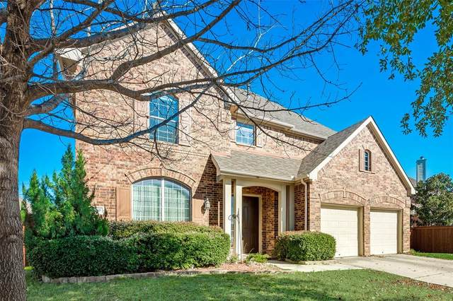9249 General Worth Drive, Fort Worth, TX 76244 (MLS #14304429) :: Real Estate By Design