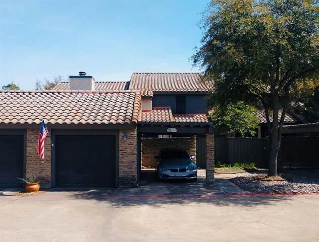 777 Custer Road #2, Richardson, TX 75080 (MLS #14304431) :: The Daniel Team