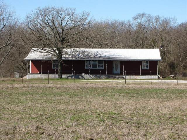 626 Fm 816, Wolfe City, TX 75496 (MLS #14304476) :: Real Estate By Design