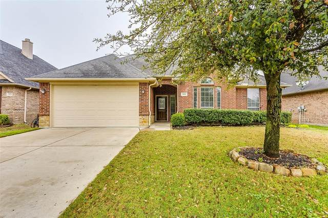 1804 Colorado Court, Burleson, TX 76028 (MLS #14304484) :: The Mitchell Group